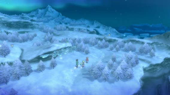 Screenshot 3: Ni no Kuni Wrath of the White Witch™ Remastered