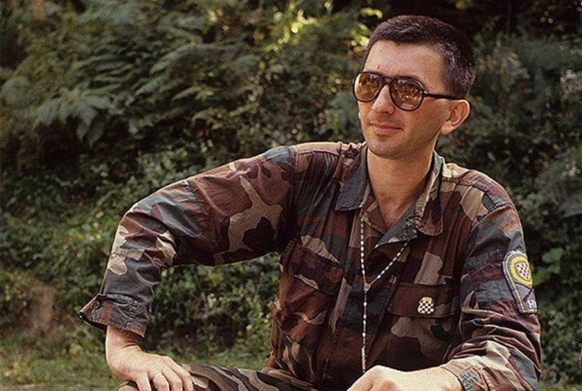 Dario Kordić - undefined