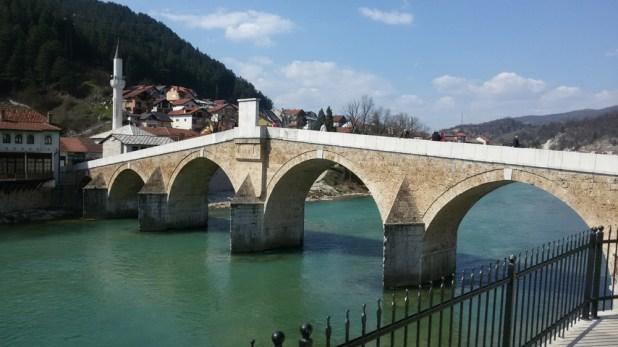konjic1_NAP.jpg - Konjička čaršija i Stari kameni most plijene pažnju turista