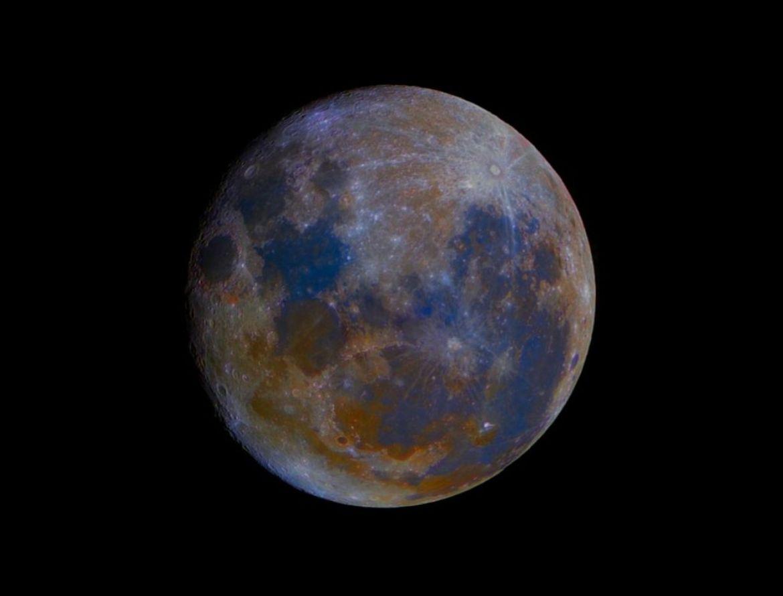 Mjesec - undefined
