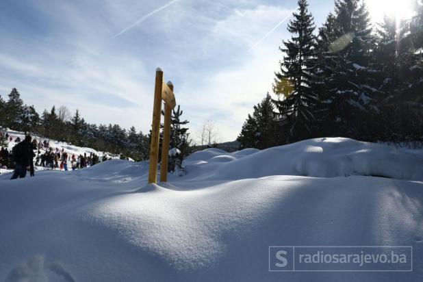 Naš fotoreporter zabilježio je prelijepe kadrove olimpijske planine - undefined