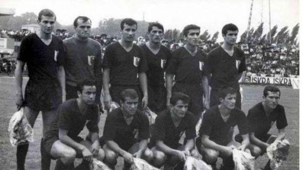 Bordo tim uoči posljednje utakmice protiv Čelika - undefined