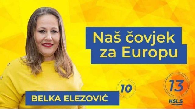 Belka Elezović - undefined