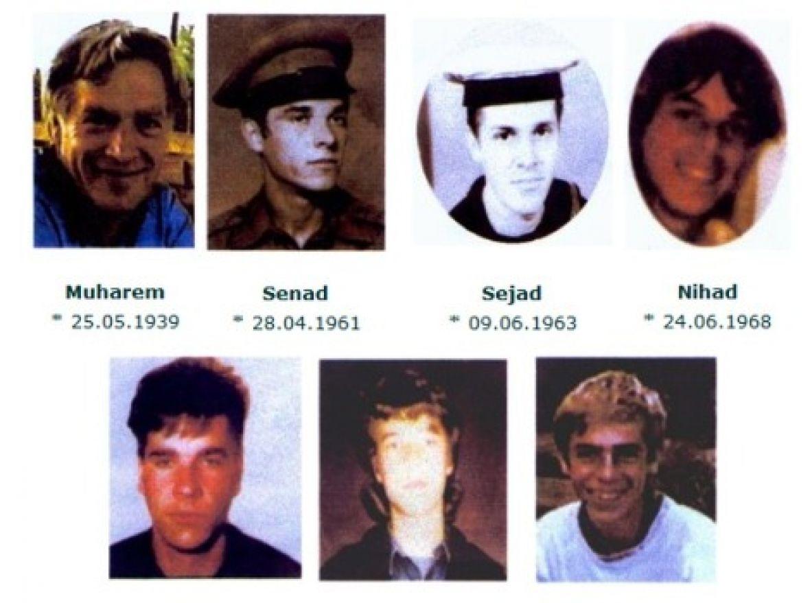 Ubijena porodica Have Tatarević - undefined