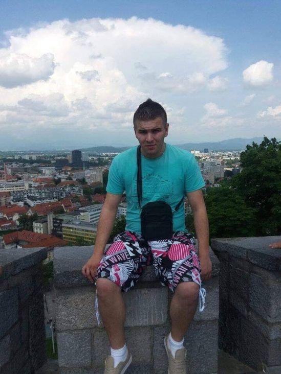 Haris Beganović - undefined