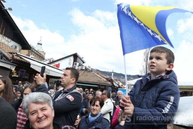 Foto: Dženan Kriještorac / Radiosarajevo.ba/Divanhana