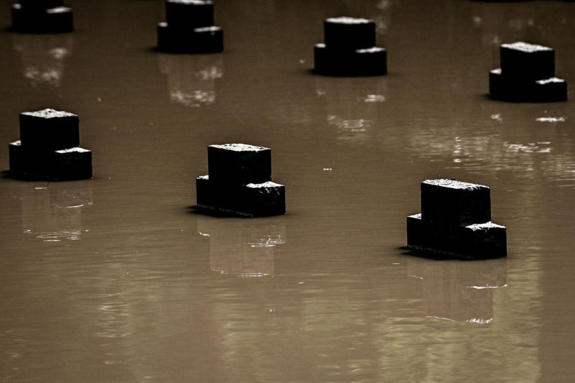 Poplave u Njemačkoj - undefined