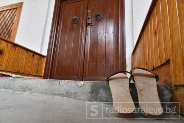 Foto: A. K. /Radiosarajevo.ba/Gerdani hadži Husejnovoj džamiji u Strošićima