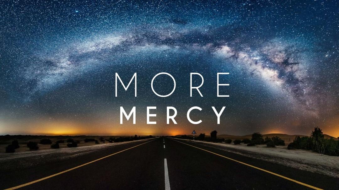 More Mercy 2 Art Work