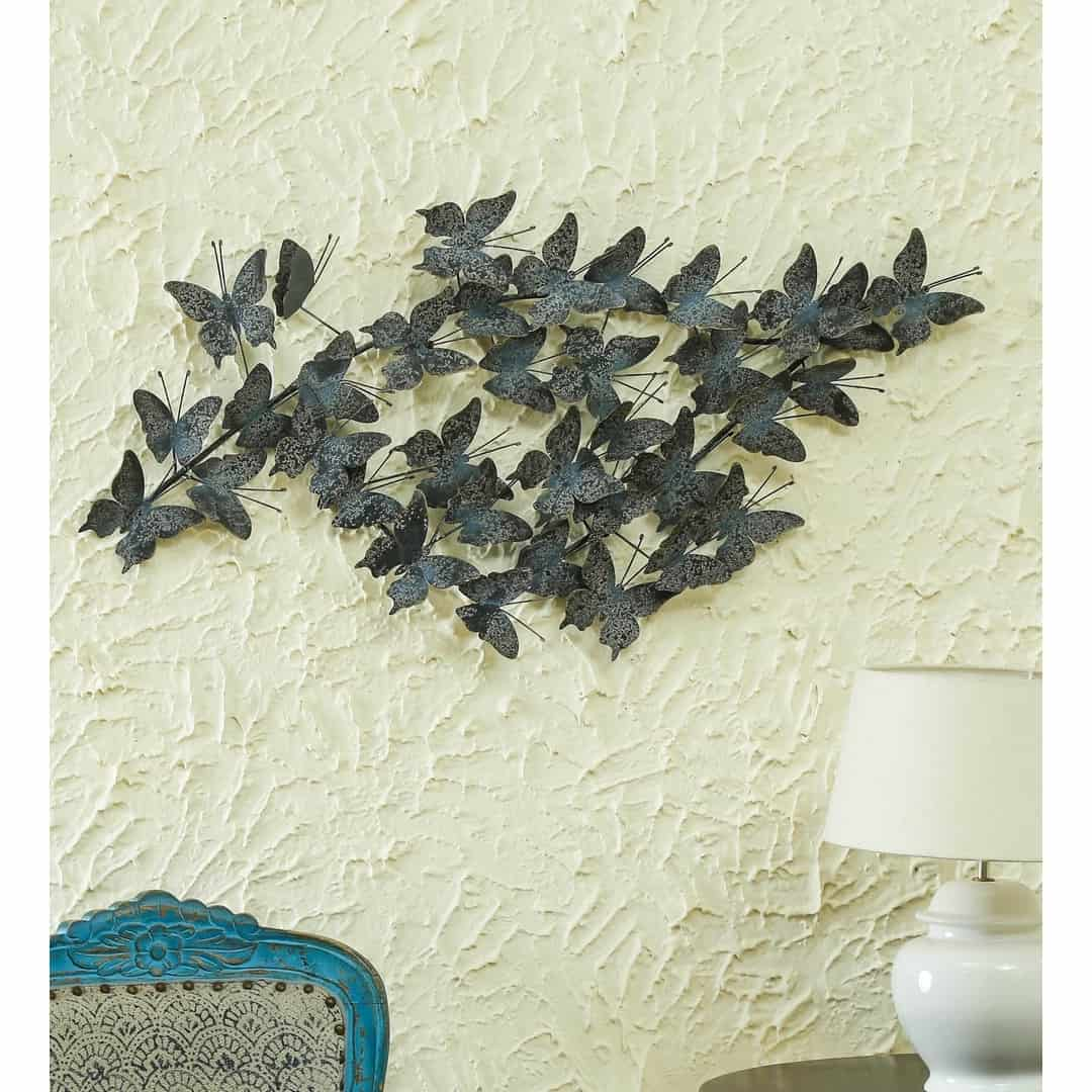 Buy Vedas Exports Fiona Butterfly Wall Decor Online Evok