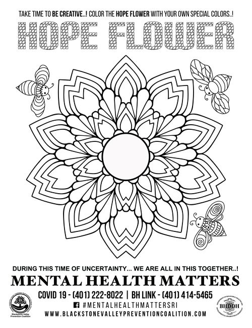 Mental Health Matters!