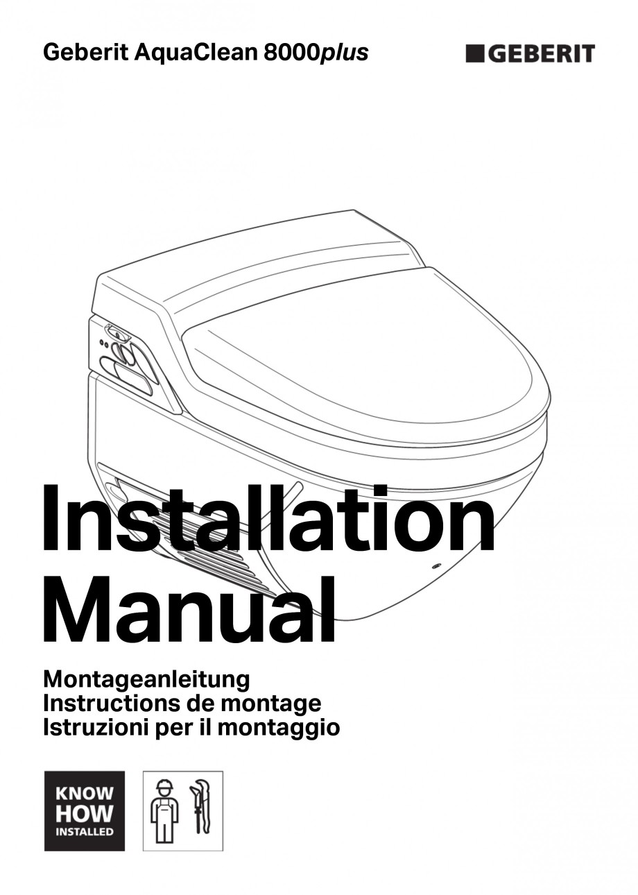 Dial A Jet Installation Instructions
