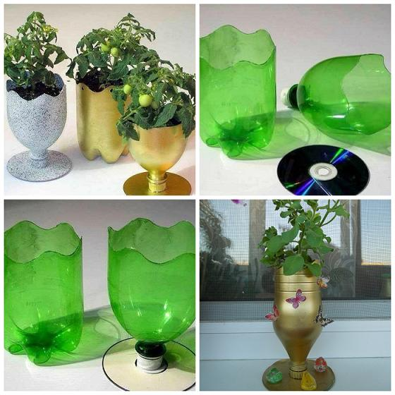 Recycling of waste material handmade crafts ideas easy craft ideas