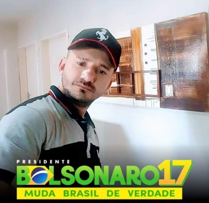 whatsapp image 2018 10 29 at 16.49.48 1  - Homem que exibiu arma em carreata pela vitória de Bolsonaro é morto a tiros no Piauí: VEJA VÍDEOS