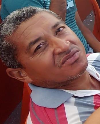 Francisco Alves está desaparecido
