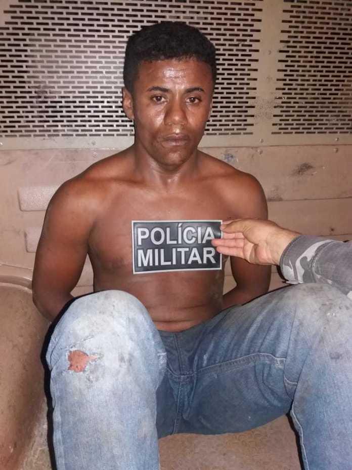 Comparsa de 'Marcelo Negão' também foi preso