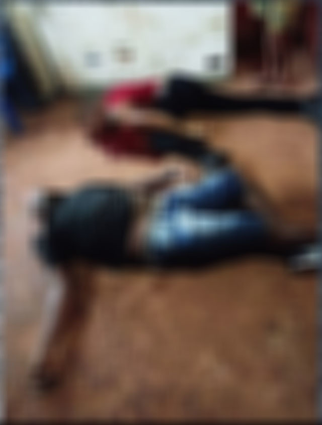 Sobrinho mata dois tios a tiros durante discussão em bar na zona rural de Palmeirândia