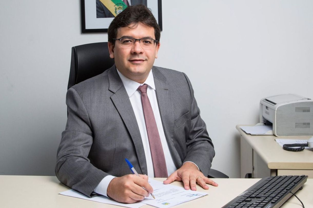 Rafaell Fontelles, secretário da Fazenda e coordenador do PRO Piauí