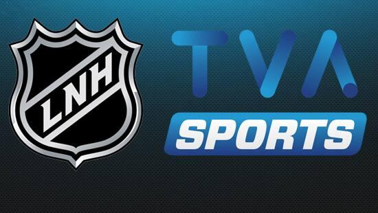 Tva Sports Diffuseur Officiel Francophone De La Lnh Tva