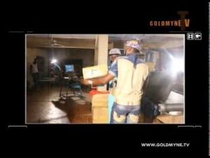 (B T S) Video: Sound Sultan Ft. Sarkodie – Ishe