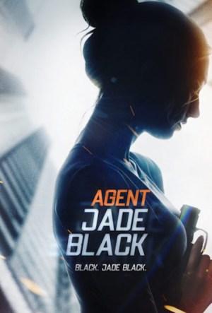 Agent Jade Black (2020) [DVD-RIP] [720P]