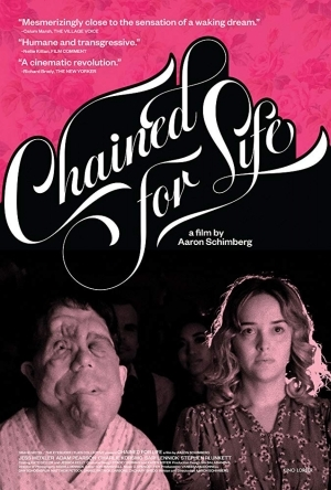 Chained for Life (2018) [WebRip]