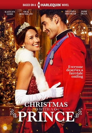 Christmas with a Prince (2018) [WebRip]