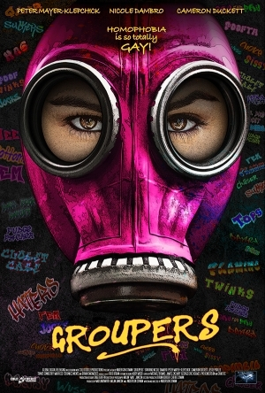 Groupers (2019)