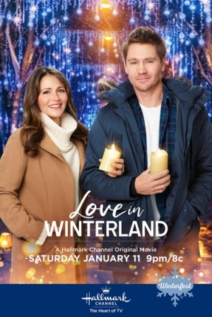 Love in Winterland (2020) [HDTV]
