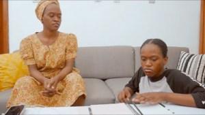 Maraji Comedy – How African Parents help with Homework