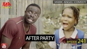 Mark Angel Comedy – AFTER PARTY (Episode 241)