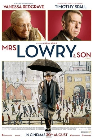 Mrs. Lowry and Son (2019) [Web-Rip]
