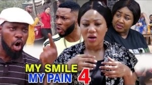 My Smile My Pain Season 4 (2019)