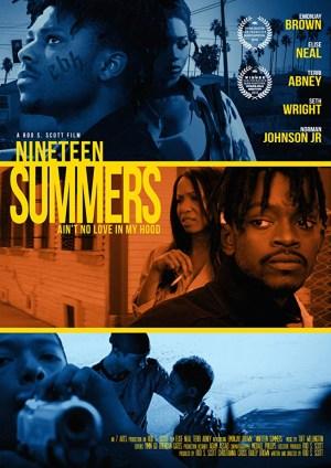 Nineteen Summers (2019)
