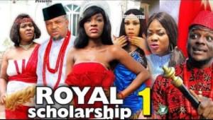 Royal Scholarship Season 1 (2019)