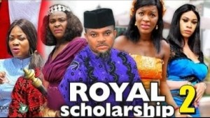 Royal Scholarship Season 2 (2019)