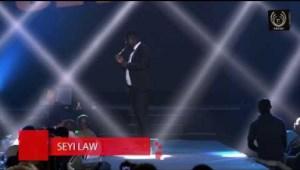 Seyi Law