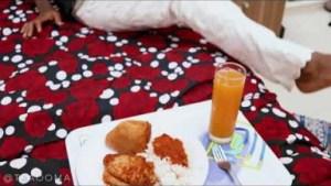 TAAOOMA - Breakfast in Bed