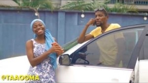 Taaooma – Some Aunties Cannot Make Heaven