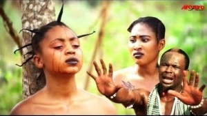 THE CRY OF A BLEEDING ORPHAN (Zubby Michael   Regina Daniels) 2020