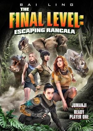 The Final Level: Escaping Rancala (2019) [Web-Rip]