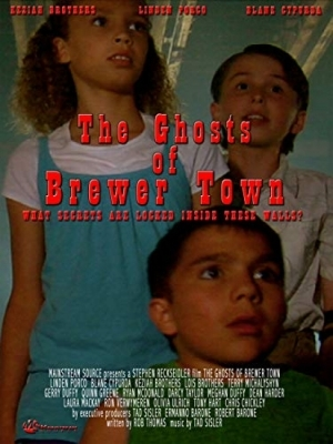 The Ghosts of Brewer Town (2018)