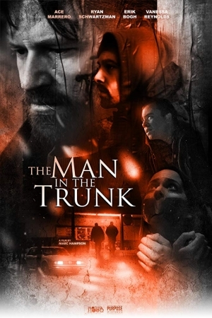 The Man in the Trunk (2019) [Webrip]