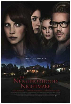The Neighborhood Nightmare (2018)