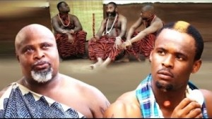 THE TERROR AMONGST ELDERS (Zubby Michael | Harry B. Anyanwu) 2020