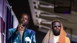 VIDEO: Bisa Kdei & Adekunle Gold – Adiza