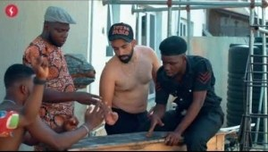 VIDEO: Broda Shaggi Comedy – THE DEATH