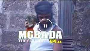 Video: Festilo Comedy - Ngbada: episode 53.