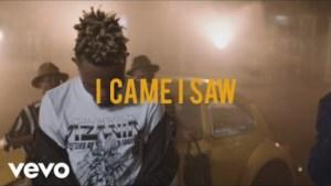 VIDEO: Kwesta Ft. Rick Ross – I Came, I Saw