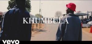 VIDEO: Stilo Magolide – Khumbula ft. Emtee